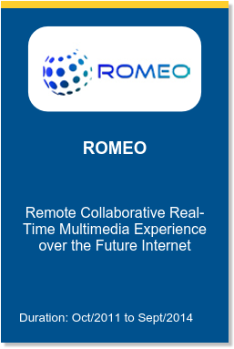 http://www.ict-romeo.eu/